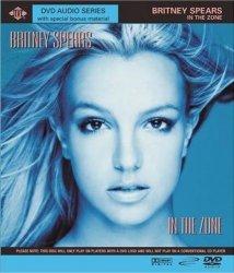 Britney Spears - In The Zone (2004) DVD-Audio