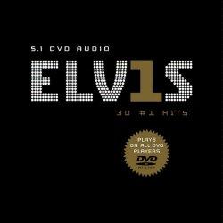 Elvis Presley - Elvis 30 number 1 Hits (2002) DVD-Audio