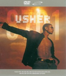 Usher - 8701 (2003) DVD-Audio