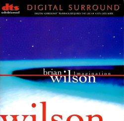 Brian Wilson - Imagination (1998) DTS 5.1