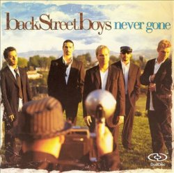 Backstreet Boys - Never Gone (2005) Audio-DVD
