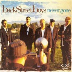 Backstreet Boys - Never Gone (2005) Audio-DVD
