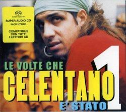 Adriano Celentano - Le Volte Che Celentano E'Stato 1 (2003) SACD-R