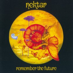 Nektar - Remember The Future (2004) SACD-R
