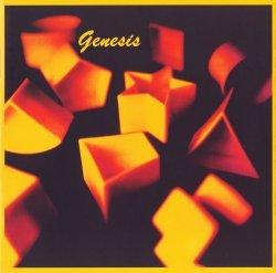Genesis - Genesis (2007) DVD-Audio + Audio-DVD