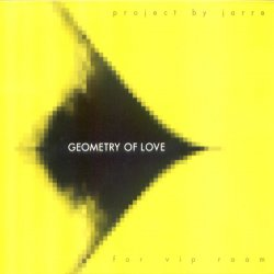 Jean Michel Jarre - Geometry of Love (2003) DTS 5.1 Upmix
