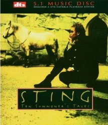 Sting - Ten Summoner's Tales (1999) DTS 5.1