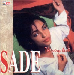 Sade - The Very Best (1994) DTS 5.1 Upmix