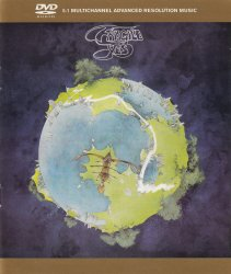 Yes - Fragile (2002) DVD-Audio