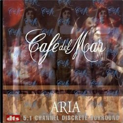 Cafe Del Mar - Aria Vol.1 (1997) DTS 5.1 Upmix