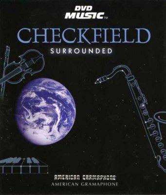 скачать Checkfield - Surrounded в формате DVD-Audio