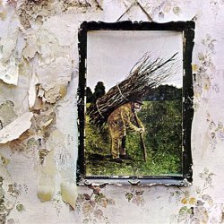 Led Zeppelin - Led Zeppelin IV (1971) DTS 5.1 Upmix