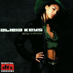 Alicia Keys - Songs In A Minor (2003) DTS 5.1