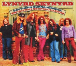 Lynyrd Skynyrd - Southern Surroundings: The Ultimate Skynyrd Collection (2012) DVD-Audio