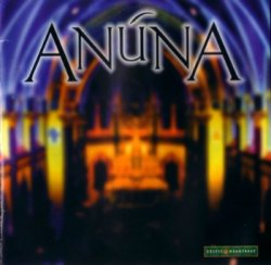 Anúna - Anúna (1993) DTS 5.1 Upmix