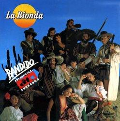 La Bionda - Bandido (1979) DTS 5.1 Upmix