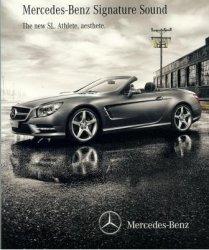 VA - Mercedes-Benz Signature Sound (Limited Edition) (2012) FLAC 5.1