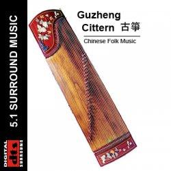 VA - Guzheng (Cittern) (2005) DTS 5.1