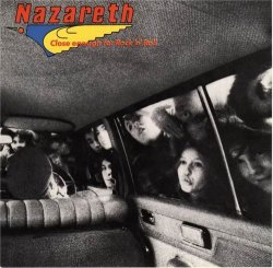 Nazareth - Close Enough to Rock`N`Roll (1976) DTS 5.1 Upmix