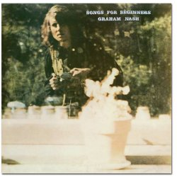 Graham Nash - Songs For Beginners (2008) DVD-Audio