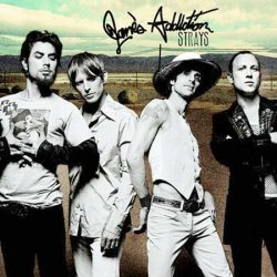 Jane's Addiction - Strays (Limited Edition) (2003) DVD-Audio
