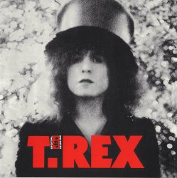 T. Rex - The Slider (1972) DTS-ES 6.1 Upmix