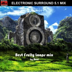 VA - Best Fruity Loops mix (2008) DTS 5.1