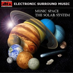 VA - Music space. The Solar System (2007) DTS 5.1