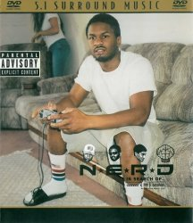N.E.R.D. - In Search Of... (2005) DVD-Audio
