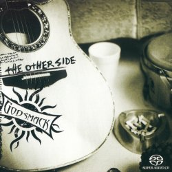 Godsmack - The Other Side (2004) SACD-R