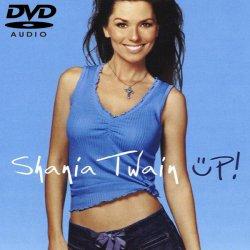 Shania Twain - UP! (2003) DVD-Audio