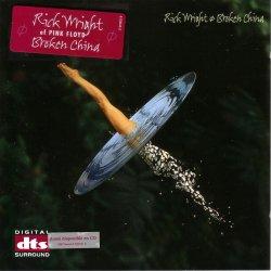 Richard Wright - Broken China (2006) DTS 5.1
