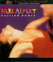 Herb Alpert - Passion Dance (1998) DTS 5.1