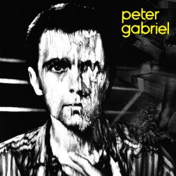 Peter Gabriel - Melt (1980) DVD-Audio