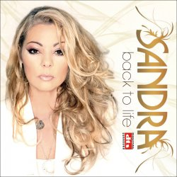 Sandra - Back To Life (2009) DTS 5.1 Upmix