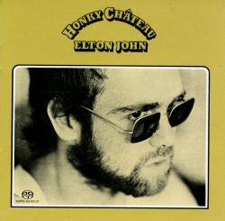 Elton John - Honky Chateau (2004) DVD-Audio