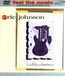 Eric Johnson - Ah Via Musicom! (2002) DVD-Audio