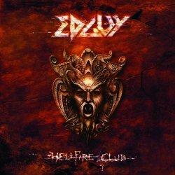 Edguy - HellFire Club (2004) DVD-Audio