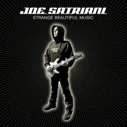 Joe Satriani - Strange Beautiful Music (2002) DVD-Audio