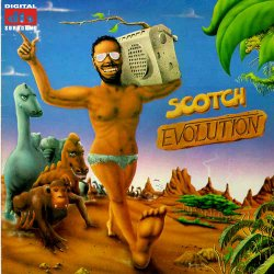 Scotch - Evolution (1985) DTS 5.1 Upmix