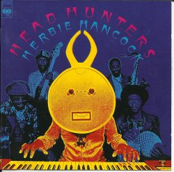 Herbie Hancock - Head Hunters (2001) DTS 5.1