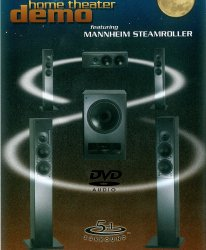 Mannheim Steamroller - Home Theater Demo (2000) DVD-Audio
