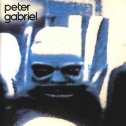 Peter Gabriel - Security (2003) DTS 5.1 Upmix