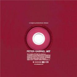 Peter Gabriel - Hit (2003) DTS 5.1