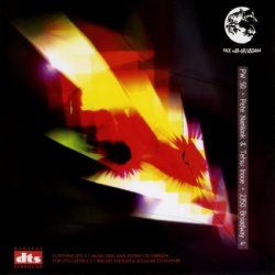 Pete Namlook & Tetsu Inoue - 2350 Broadway 4 (2007) DTS 5.1