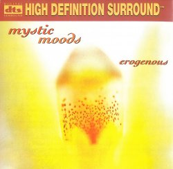 The Mystic Moods Orchestra - Erogenous (1996) DTS 5.1