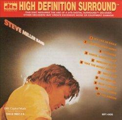 Steve Miller Band - Fly Like An Eagle (2001) DTS 5.1