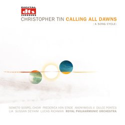 Christopher Tin - Calling All Dawns: A Song Cycle (2009) DTS 5.1