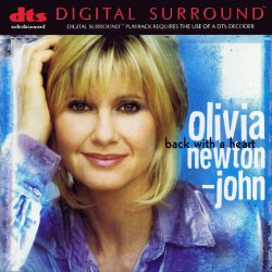 Olivia Newton-John - Back With A Heart (1998) DTS 5.1
