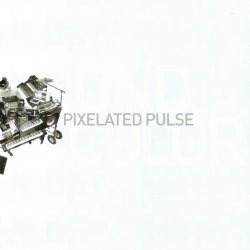 Sound In Color / Mu. Sic - Pixelated Pulse (2003) DVD-Audio